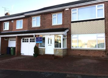 Thumbnail 4 bed property for sale in Burns Close, Whickham, Newcastle Upon Tyne