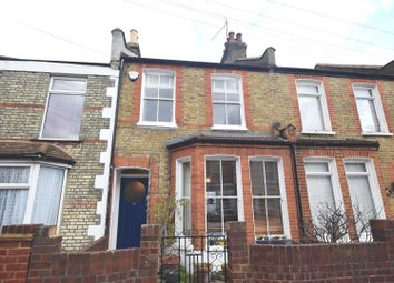 Thumbnail 3 bed property to rent in Briscoe Road, Colliers Wood, London