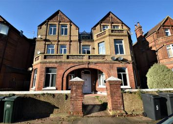 1 bed flat to rent in Hartfield Road, Eastbourne BN21
