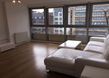 Thumbnail 2 bed flat to rent in Headline Building, Albion Street, Merchant City