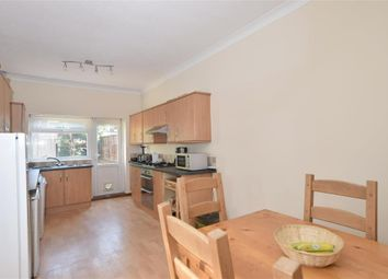 3 bed semi-detached house for sale in Chetwynd Road, Southsea, Hampshire PO4