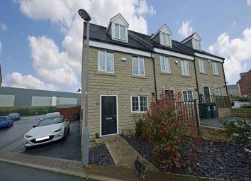 Thumbnail 3 bed semi-detached house for sale in 6, The Fairway, Bradford, West Yorkshire