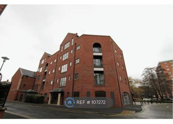 Thumbnail 1 bed flat to rent in Corbridge House, Chester