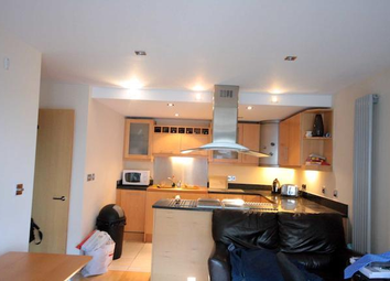 Thumbnail 2 bedroom flat to rent in Millharbour, Docklands