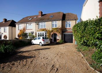 4 bed semi-detached house for sale in Barnes Lane, Sarisbury Green, Southampton SO31