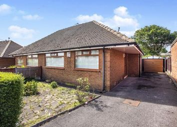 Thumbnail 2 bed bungalow for sale in Hathaway, Blackpool, Lancashire, .