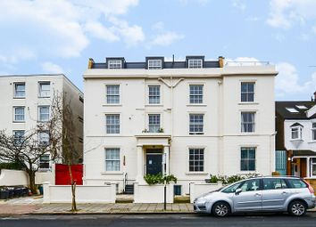 Thumbnail 2 bed flat to rent in Old Devonshire Road, Balham