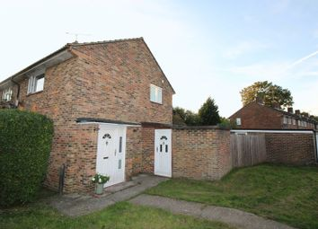 Thumbnail 2 bed semi-detached house for sale in The Pasture, Pound Hill, Crawley