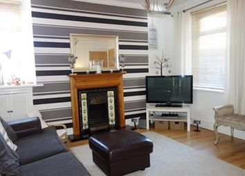 Thumbnail 3 bed end terrace house for sale in Amos Hill, Penygraig