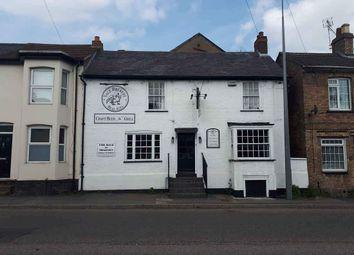 Thumbnail Pub/bar for sale in Watling Street, Bletchley, Milton Keynes