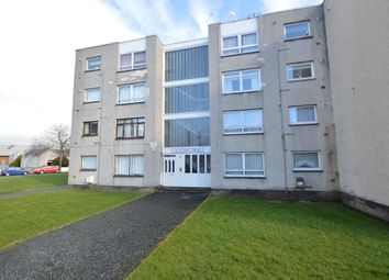 Thumbnail 3 bed flat for sale in Russell Drive, Ayr, South Ayrshire