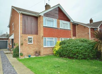 Thumbnail 3 bed semi-detached house for sale in Stratton Road, Sunbury On Thames