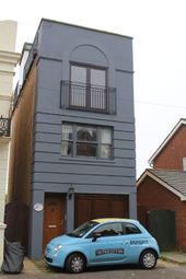 Thumbnail 3 bed detached house to rent in St. Margarets Road, St. Leonards-On-Sea