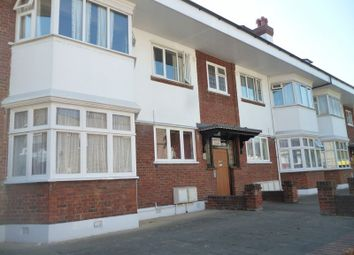 Thumbnail 2 bed flat for sale in The Drive, Edgware