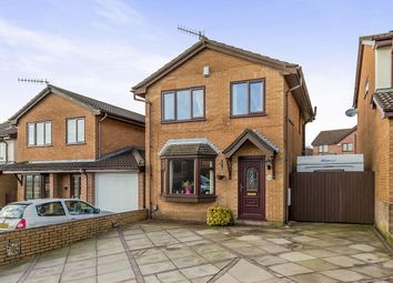 Thumbnail 3 bed detached house for sale in Somerley Road, Birches Head, Stoke-On-Trent