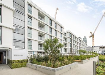 Thumbnail 2 bed flat to rent in Bach House, Nine Elms Point, 50 Wandsworth Road, London