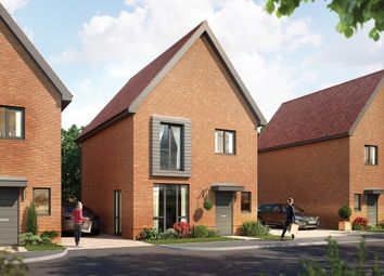 3 bed link-detached house for sale in Plot 284 - Hawthorn Drive, Crowthorne RG45