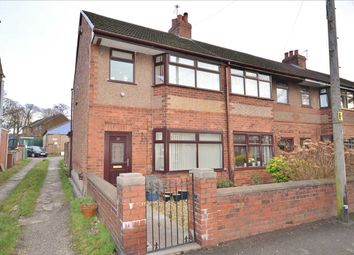 Thumbnail 3 bed end terrace house for sale in Railway Road, Chorley
