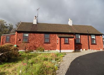 Thumbnail 2 bed bungalow for sale in Bargrennan, Glentrool, Newton Stewart