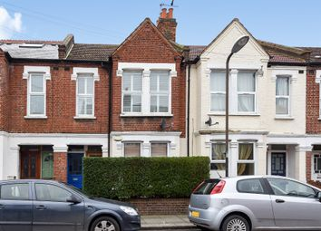 Thumbnail 2 bed maisonette for sale in Inglemere Road, Mitcham