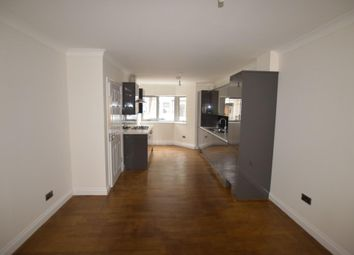 Thumbnail 4 bed terraced house for sale in Elizabeth Road, East Ham London