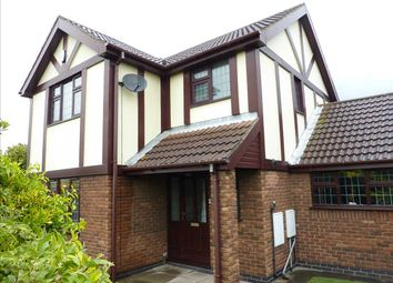 Thumbnail 3 bed detached house for sale in Hewitts Manor, Cleethorpes