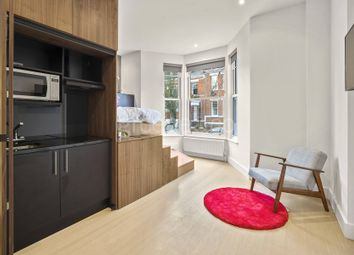 Thumbnail  Studio to rent in Dennington Park Road, West Hampstead, Loondon