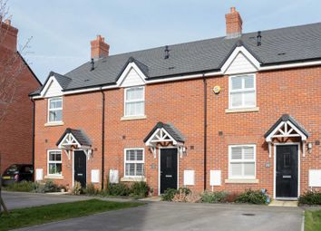 Thumbnail 2 bed terraced house for sale in Portcullis Drive, Wallingford