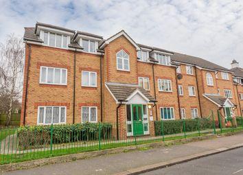 Thumbnail 2 bedroom flat to rent in Merchants Lodge, Westbury Road