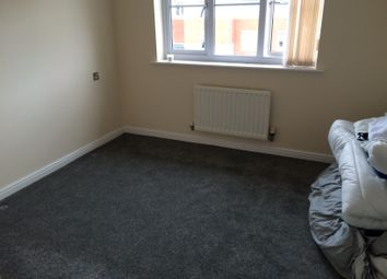 Thumbnail 2 bed flat for sale in Carlake Grove, Liverpool, Merseyside
