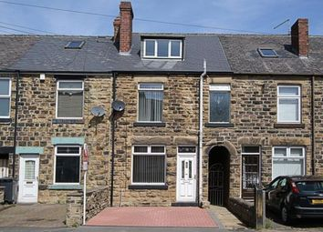 Thumbnail Terraced house for sale in Queens Road, Beighton, Sheffield, South Yorkshire