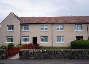 Thumbnail 2 bed flat for sale in Harbour Road, Troon