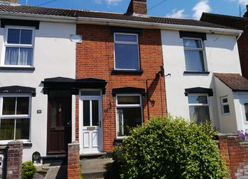 3 bed terraced house to rent in North Hill Road, Ipswich, Suffolk IP4