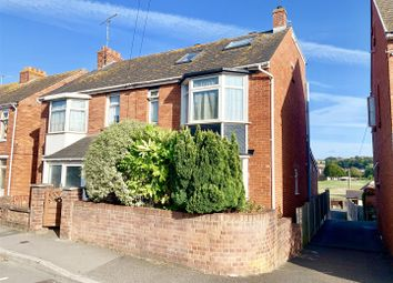 Thumbnail 4 bedroom semi-detached house for sale in Abbotsbury Road, Weymouth