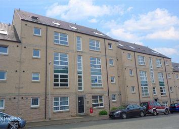 Thumbnail 2 bed flat for sale in Erroll Street, Aberdeen