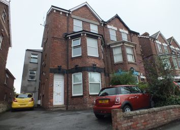 Thumbnail 2 bed flat for sale in Polsloe Road, Exeter, Devon