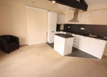 Thumbnail 1 bed flat to rent in Parker Terrace, Ferryhill