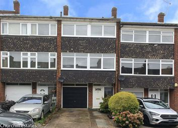 4 bed town house for sale in Prospect Road, Woodford, Essex IG8