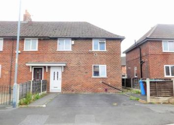 Thumbnail 4 bed end terrace house for sale in Norwell Road, Sharston M224Pl