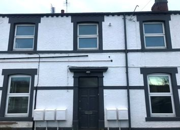 Thumbnail 2 bed flat to rent in Corwen Road, Pontybodkin, Mold
