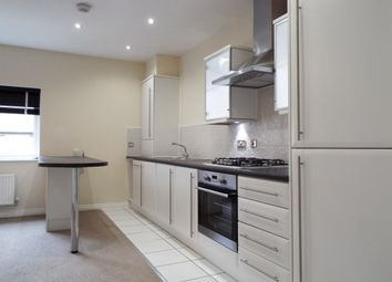 Thumbnail 2 bed terraced house to rent in Ascot Way, Bicester
