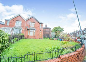 3 bed semi-detached house to rent in Ings Lane, Rochdale OL12