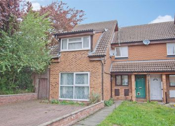 Thumbnail 2 bed maisonette for sale in Ryeland Close, Yiewsley