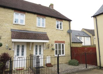 3 bed semi-detached house for sale in Beech Lane, Carterton OX18