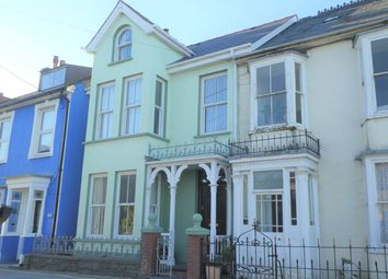 Thumbnail 4 bed terraced house for sale in Park Street, New Quay