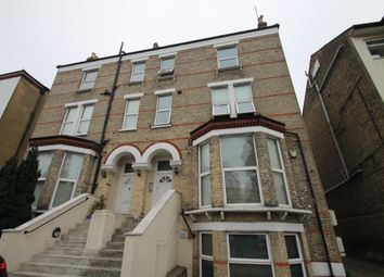 Thumbnail 2 bed flat to rent in 13 St. Peters Road, Croydon, Surrey