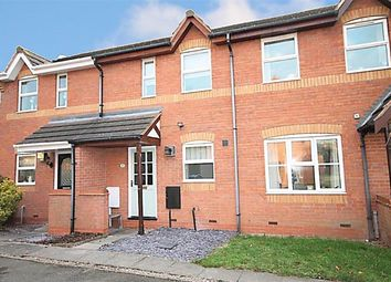 Thumbnail 2 bed terraced house for sale in Caister, Amington, Tamworth