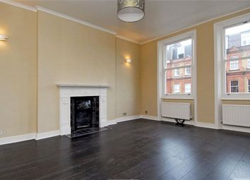 Thumbnail 3 bedroom flat to rent in Brechin Place, South Kensington