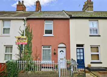 Thumbnail 2 bed terraced house for sale in May Street, Snodland, Kent