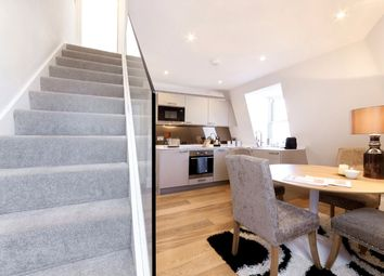 2 bed maisonette for sale in Rupert Street, Soho, London W1D